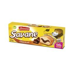 Savane chocolat pocket